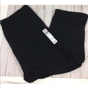 New women Hanes just my size  sweat pants 4X